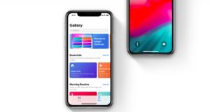 iOS 12 Kısayollar Uygulaması Kullanımı