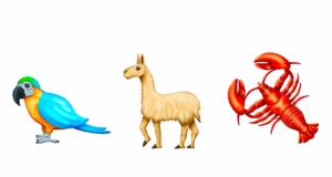 iOS Cihazlar için Yeni Emojiler
