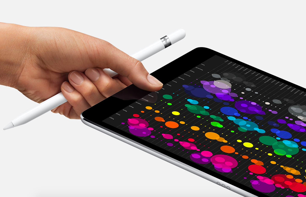 iPad Pro Zam