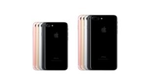 iPhone 7 ve iPhone 7 Plus için Ücretsiz Onarım Programı
