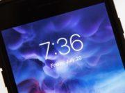 iPhone Durum Çubuğu Nasıl Gizlenir