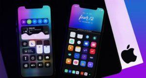 iPhone Teması