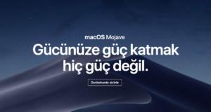 macOS Mojave: Ekran Görüntüsü Alma