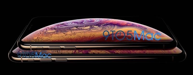 2018 Model iPhone XS