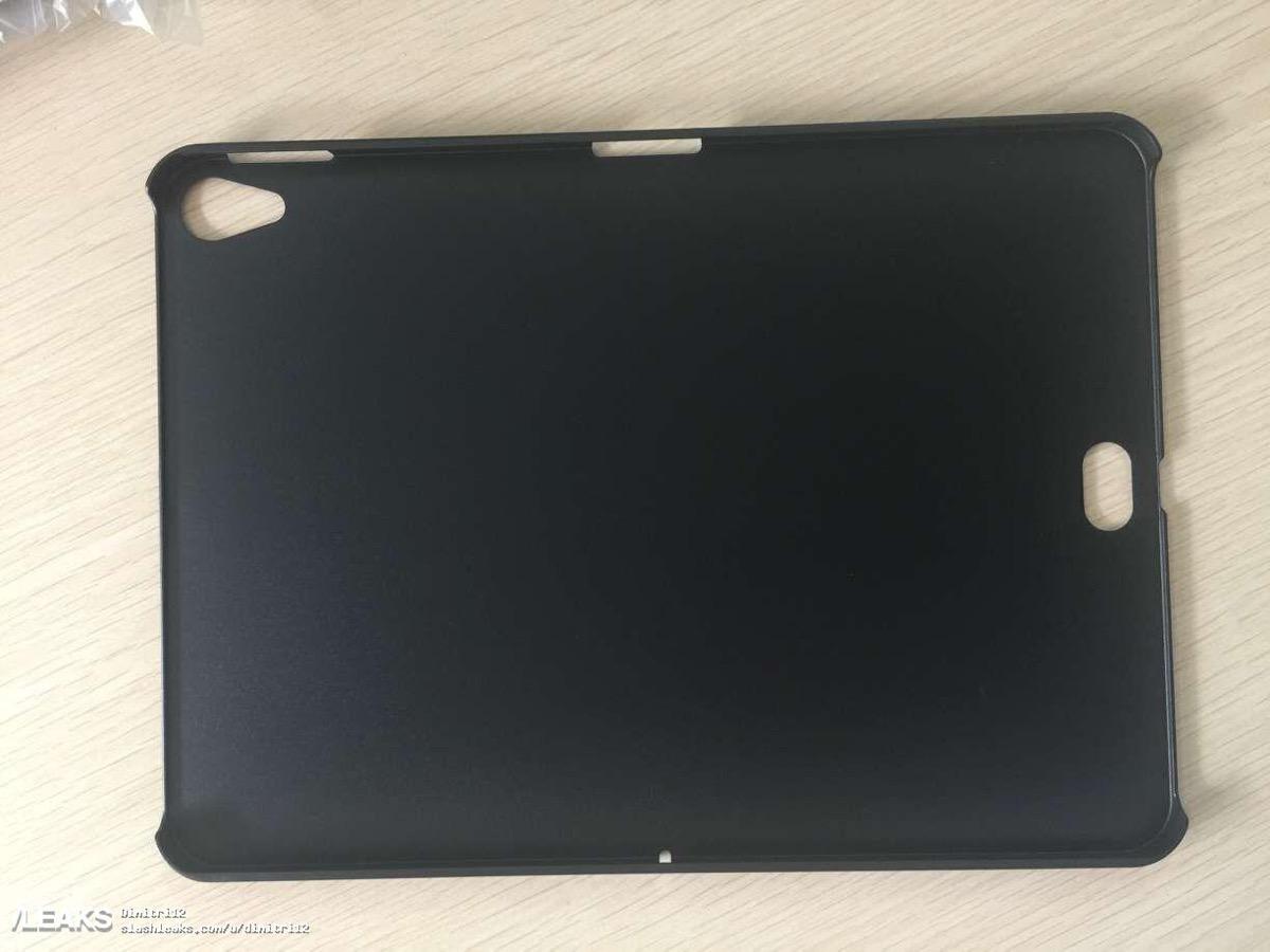2018 iPad Pro Kılıf