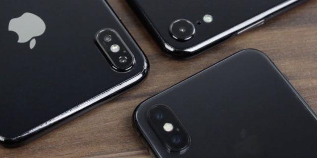 2018 iPhone Modelleri iPhone 9