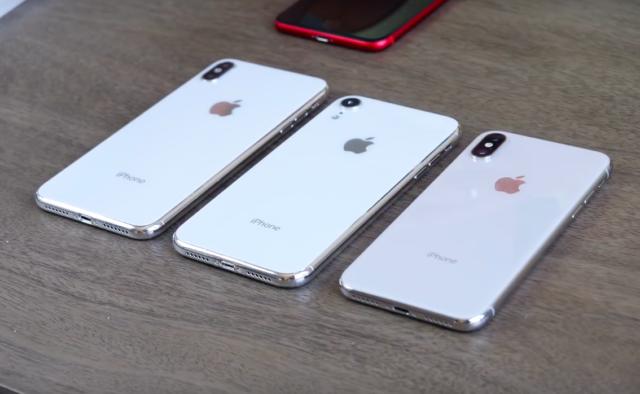 2018 iPhone Türkiye Fiyatı