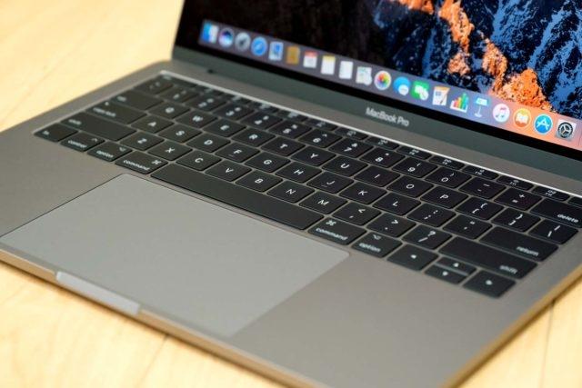 Apple Dizüstü MacBook Klavyeler