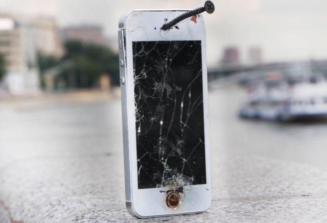Apple iPhone Boykot