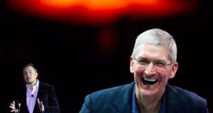Apple ve Tesla
