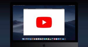 Safari YouTube Hızlandırma