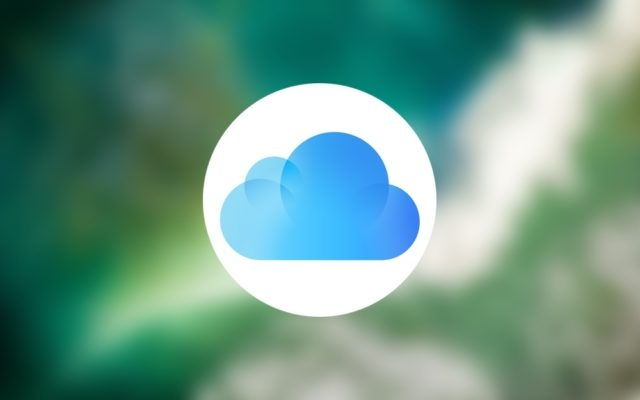 iCloud Saklama Alanı