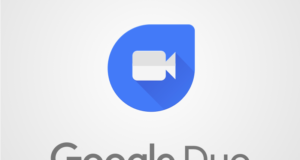 iPad için Google Duo