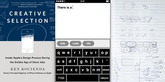 iPhone Klavye Kitabı