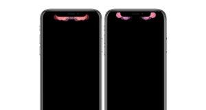 iPhone X Notchification Jailbreak Tweak