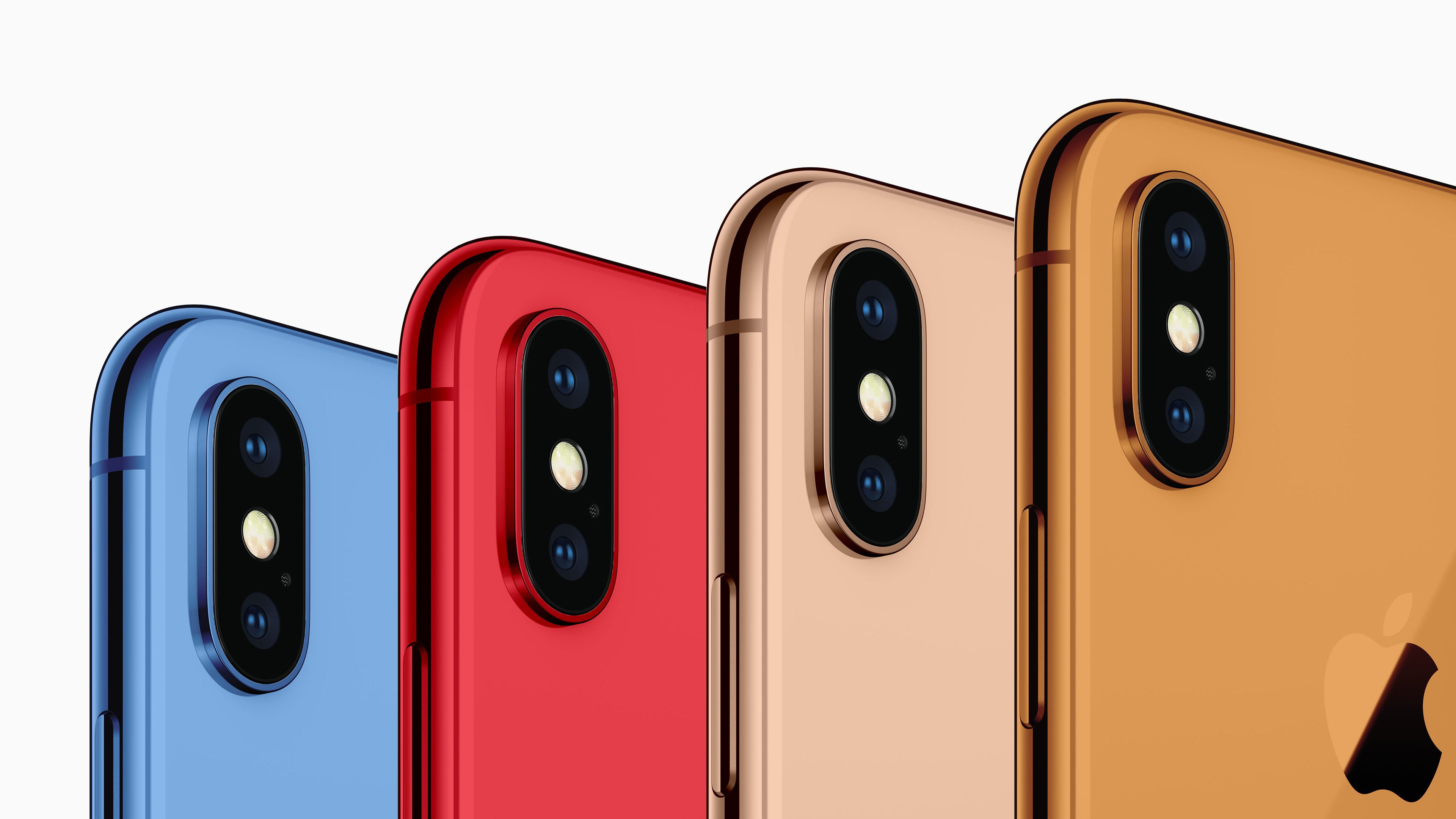 iPhone XX 2018 iPhone