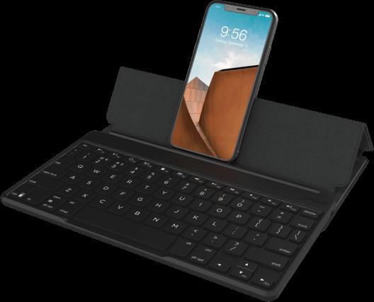 iPhone için Klavye