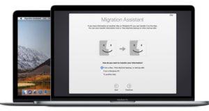 macOS Windows Geçiş Yardımcısı