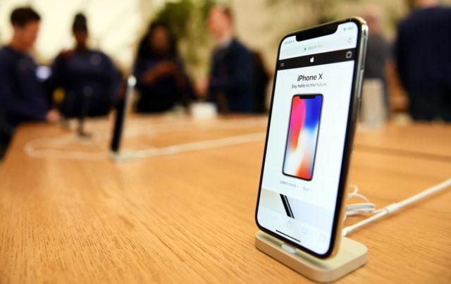 Araştırma: ''Apple Avrupa'da Üçüncü Sıraya Yerleşti''