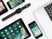 2018 Apple Ürünleri