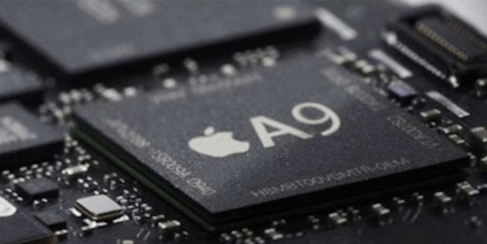 Apple A9 Çipi