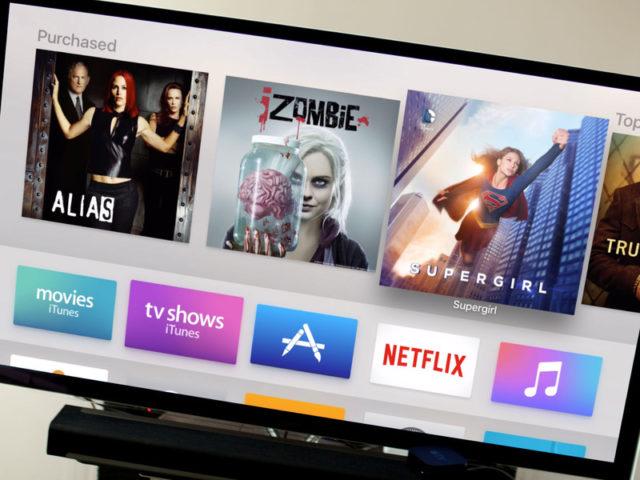 Apple Film Satın Aldı
