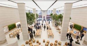 Apple Store Soygunları