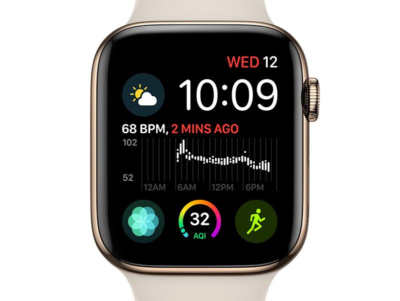 Apple Watch Series 4 Ön Sipariş