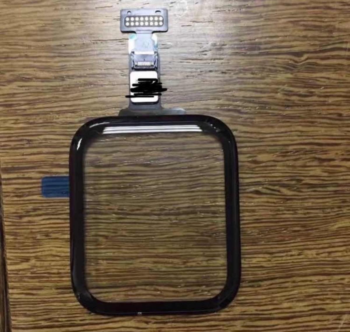 Apple Watch Series 4 Ekran Paneli