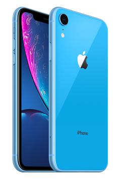 Mavi iPhone XR