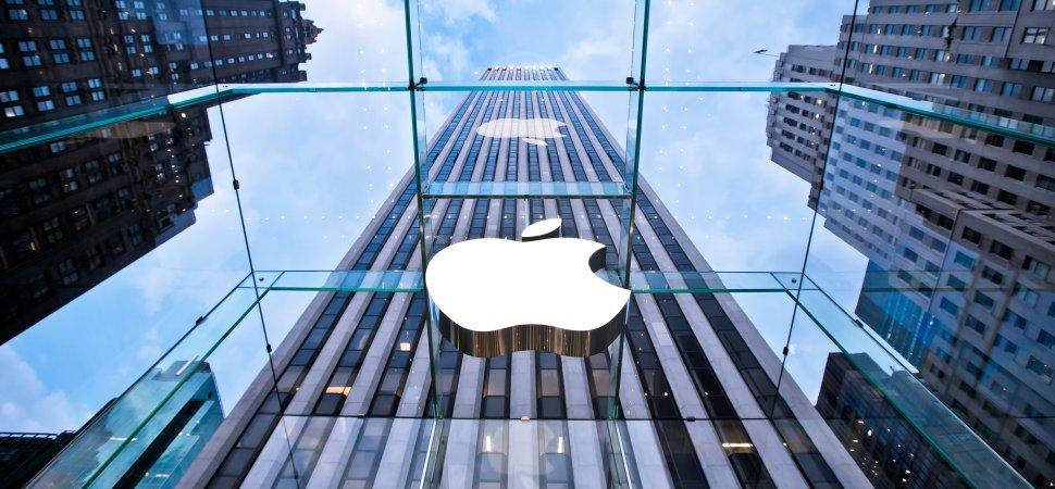 Apple'dan Veri İsteklerini Kolaylaştıracak Web Portalı!