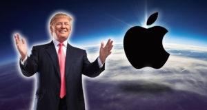 Trump, Apple'ın Amerika'da üretim yapmasını istiyor!