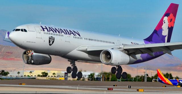 AirDrop yüzünden yaşanan hata, yolcu uçağını indirdi!