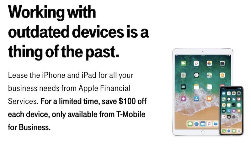 iPad ve iPhone Kiralama