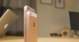 iPhone 6s ve iPhone SE