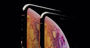 iPhone XS Konsept