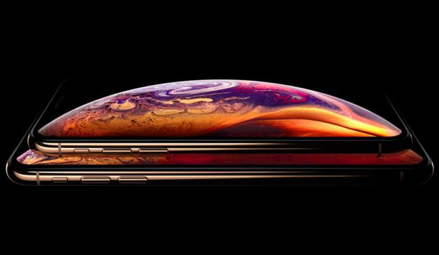 iPhone XS Pil Ömrü Testi