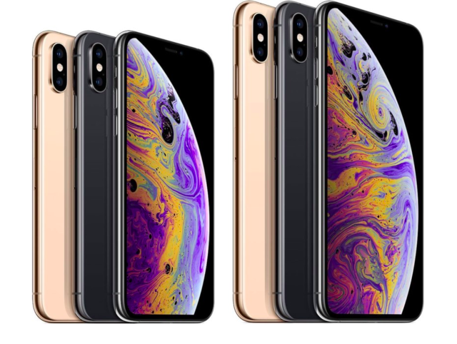 iPhone XS ve iPhone XS Max IP68 Sertifikası