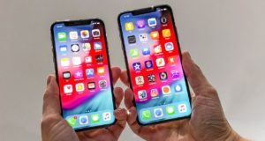 iPhone XS ve iPhone XS Max YouTube