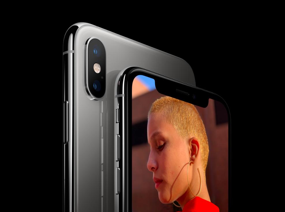 iPhone Xs Max Kamera ve iPhone Xs Kamera