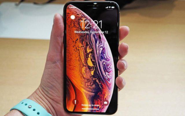 iPhone Xs ve iPhone X Karşılaştırması