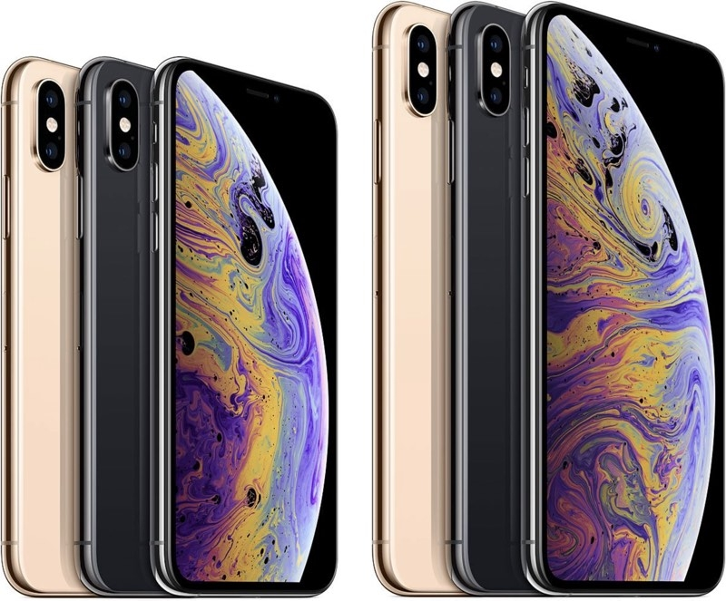 iPhone Xs ve iPhone Xs Max Ön Sipariş