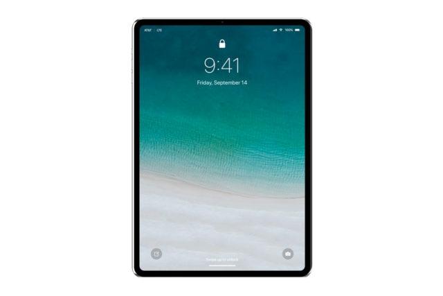 Yeni iPad Pro Modelleri