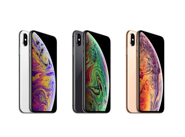iPhone XS ve iPhone XS Max LTE Sorunları