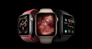 watchOS 5.1 Beta 2 Geliştiriciler İçin Yayınlandı!