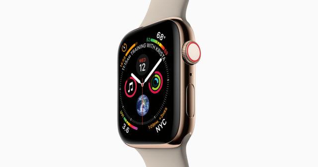 Apple Watch 4'ün EKG Özelliği Her Ülkede Çalışabiliyor