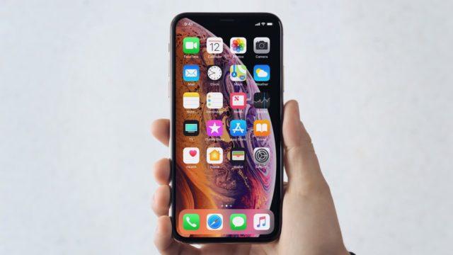 LG, iPhone'lar İçin 400 Bin Adet OLED Panel Üretecek!