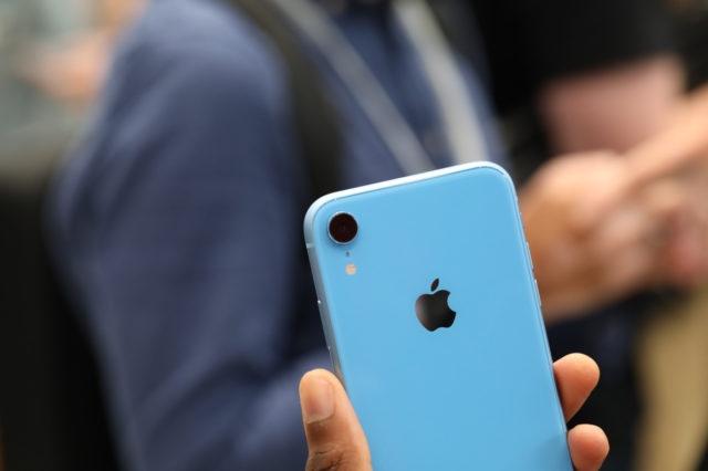Apple, iPhone XR Satışlarından Oldukça Memnun Gözüküyor!