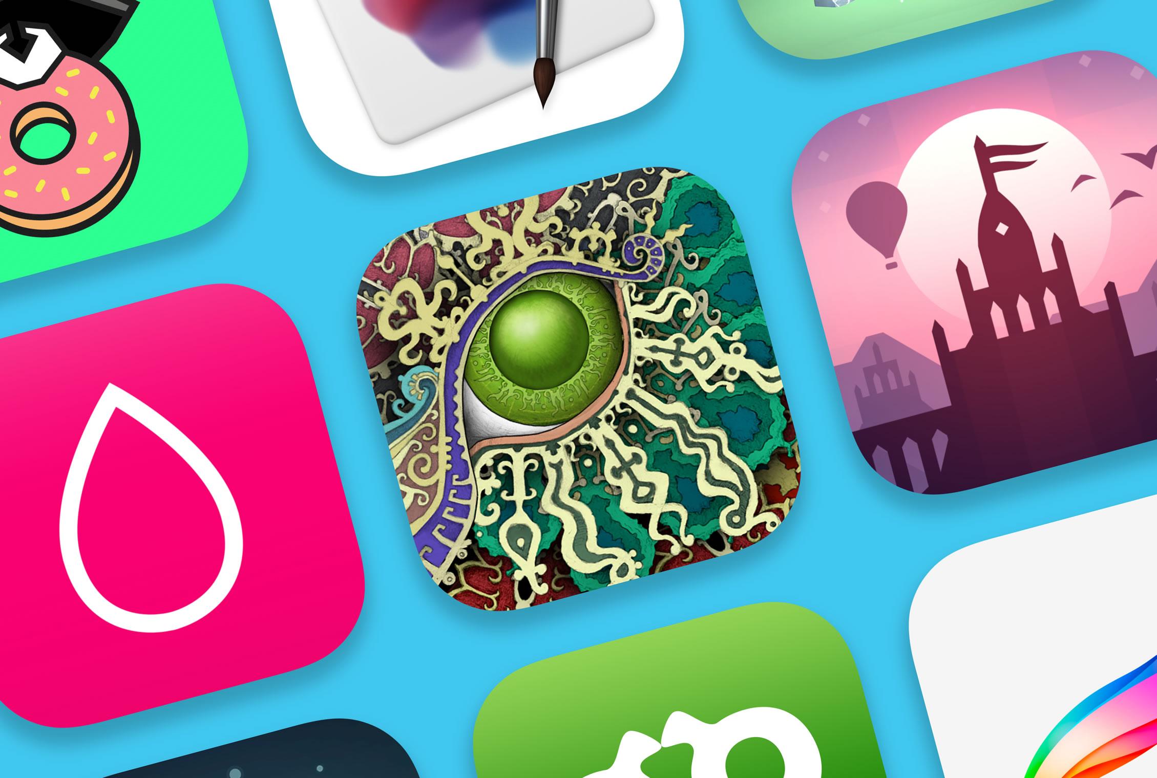 Apple 2018 Yılının En İyileri Listesini Açıkladı!