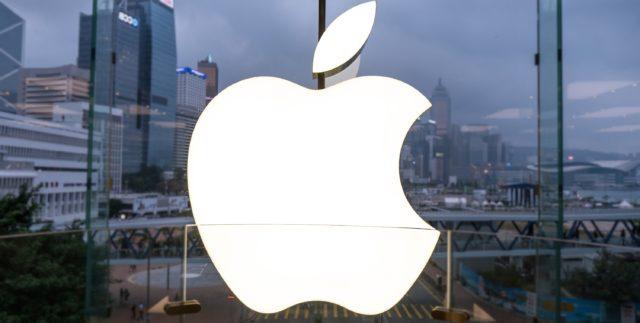 Apple Kullanan Çinli Çalışanlara Ceza Verilebilir!